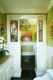 002 Whitcomb Hughes - Pasadena Showcase House