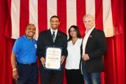 035 Veterans Advocacy Group of America