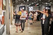 033 CASA LA Wine & Art Fundraiser